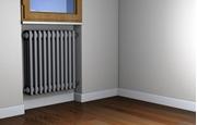 Mensola per radiatori tubolari TC / TX / TF / RT