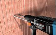 Punta per muratura e calcestruzzo SDD / SDD L
